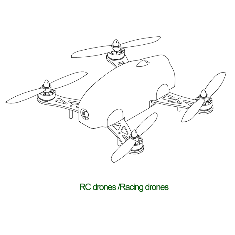 Rc Car Coloring Pages Rc RC Remote Control Helicopter